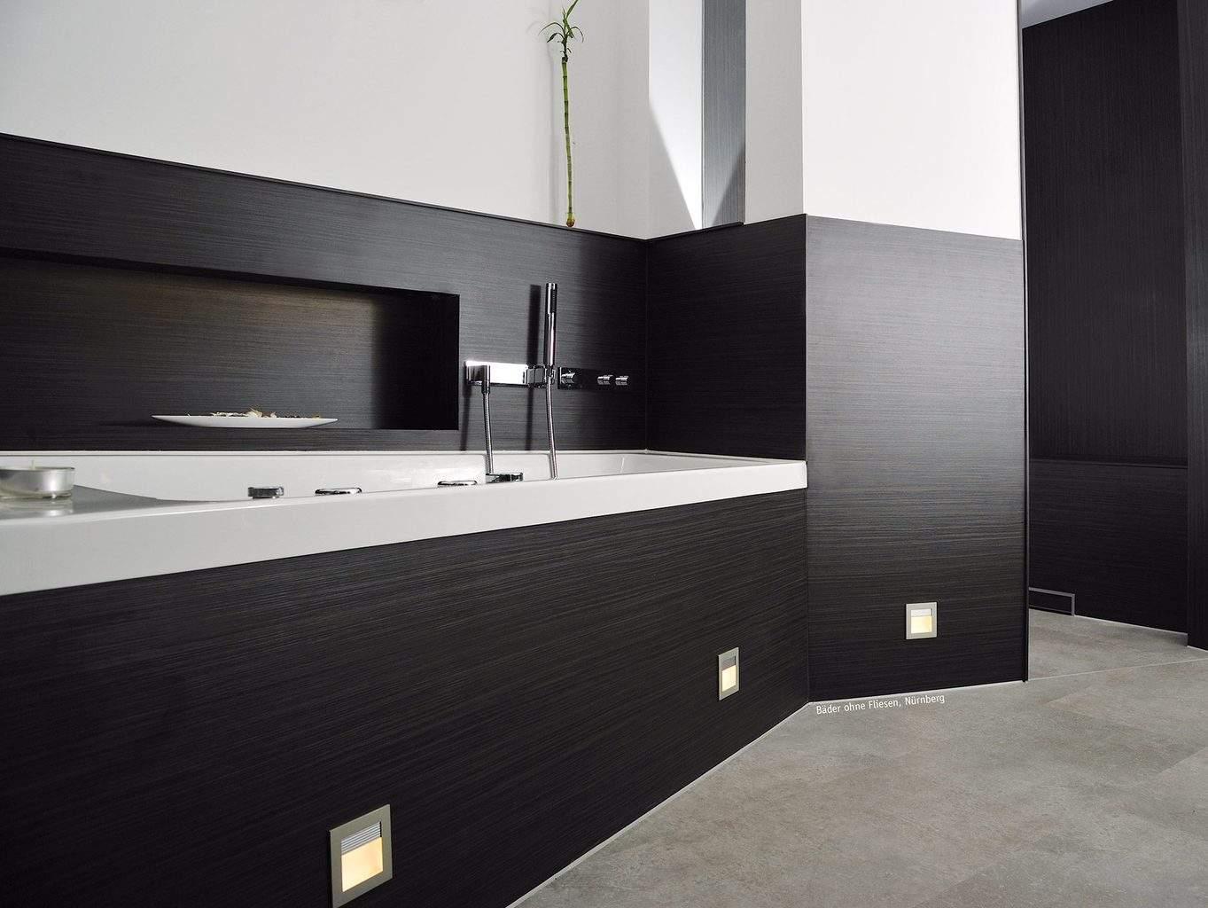 Bad 36+ Ein Bad, fugenlos und ohne Fliesen! | Handwerker suchen und ...