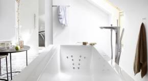 Aquapunktur – das neue Massagesystem im Bad