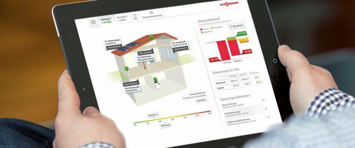 Jetzt Gebäude-Energie-Spar-Check machen!