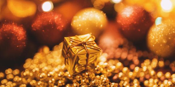 Frohe Weihnachten ...und angenehme Festtage