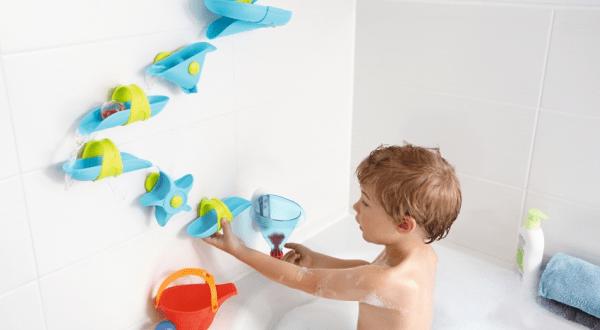 Badespaß für die Kleinen