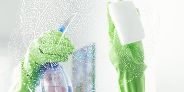 Echtglas-Duschen richtig reinigen Tipps und Tricks