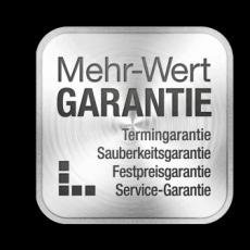 "<span class=""entry-title-primary"">Mehr-Wert-Garantie</span> <span class=""entry-subtitle"">Ausgezeichnete Betriebe</span>"