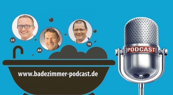 Ihr Badezimmer Podcast