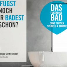 """<span class=""""entry-title-primary"""">Von der Vision zu Perfektion</span> <span class=""""entry-subtitle"""">Bad 36+bietet Ihnen Badsanie- rung in Rekordzeit </span>"""